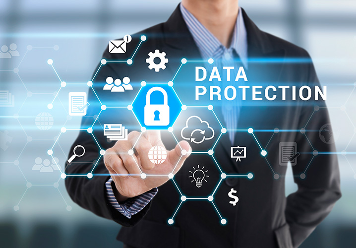 3D-Data Protection